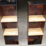 custom furniture philadelphia shelves 1
