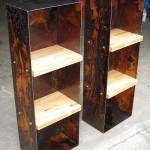 custom furniture philadelphia shelves 2