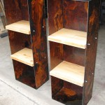 custom furniture philadelphia shelves 3