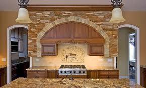 Higher ceiling and interior design arch